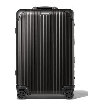 abf8255fd Rimowa North America Original Check-In M Spinner Luggage