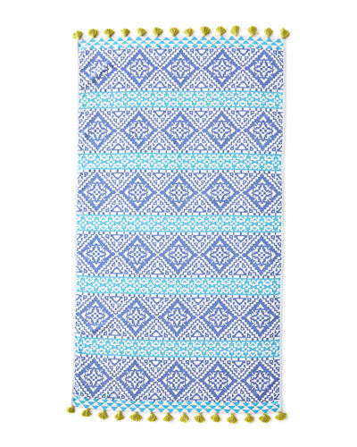 John Robshaw Ramya Resort Towel