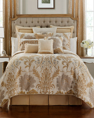Waterford Ansonia Queen Comforter Set