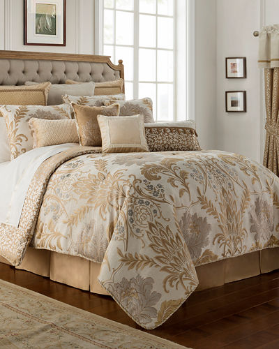 Waterford Ansonia California King Comforter Set