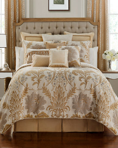 Waterford Ansonia King Comforter Set