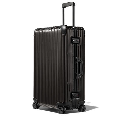 Rimowa North America Original Check-In L Spinner Luggage