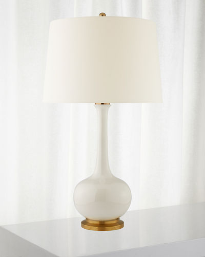 Coy Large Table Lamp