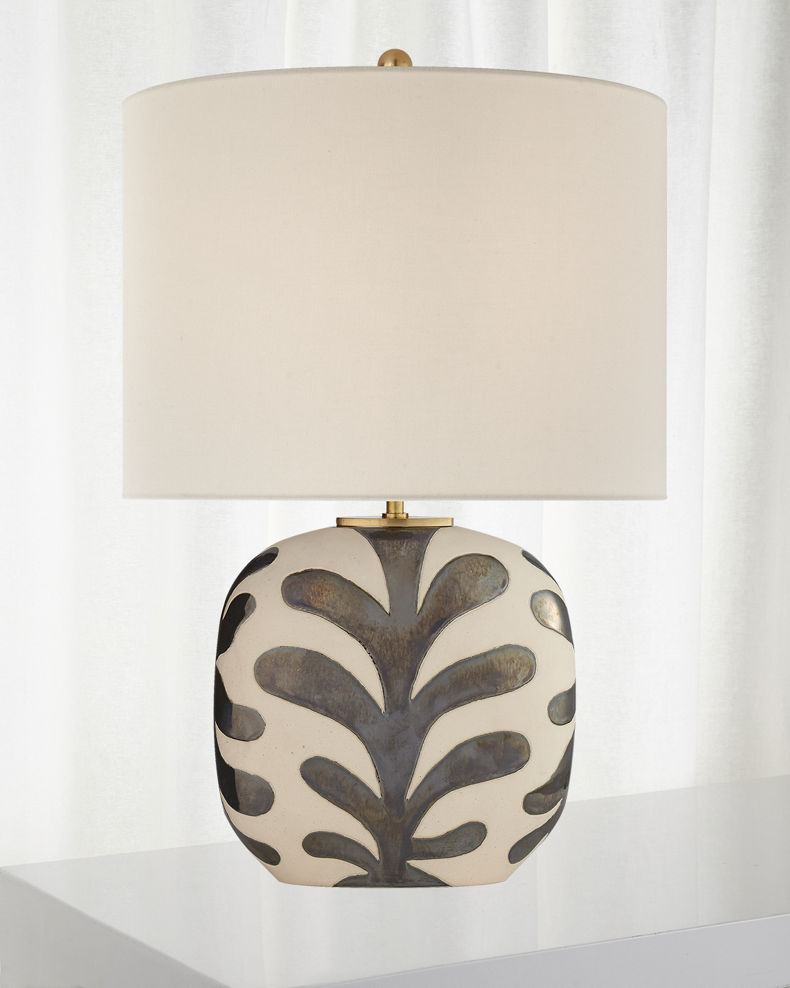 kate spade new york Parkwood Medium Table Lamp