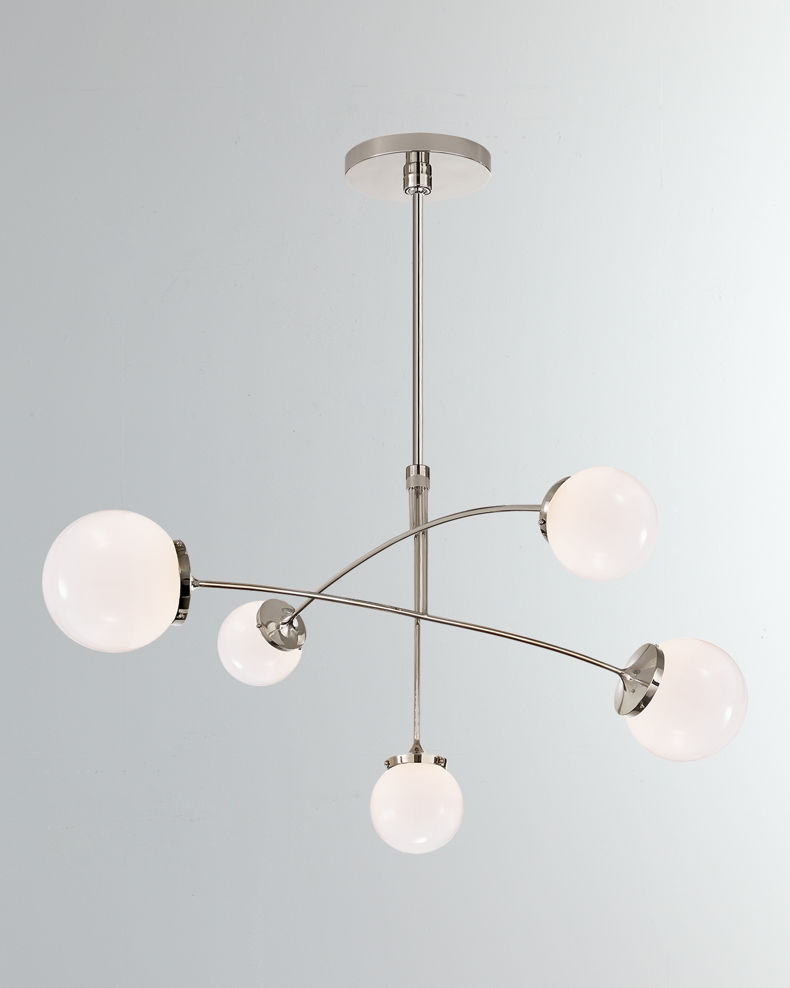 kate spade new york Prescott Medium Mobile Chandelier