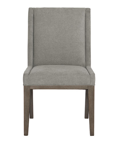 Bernhardt Linea Upholstered Side Chair
