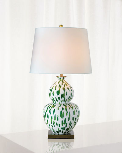 Mill Reef Table Lamp
