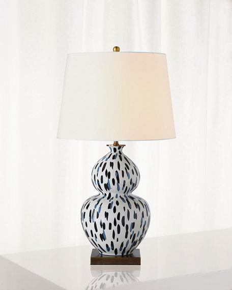 Port 68 Mill Reef Table Lamp