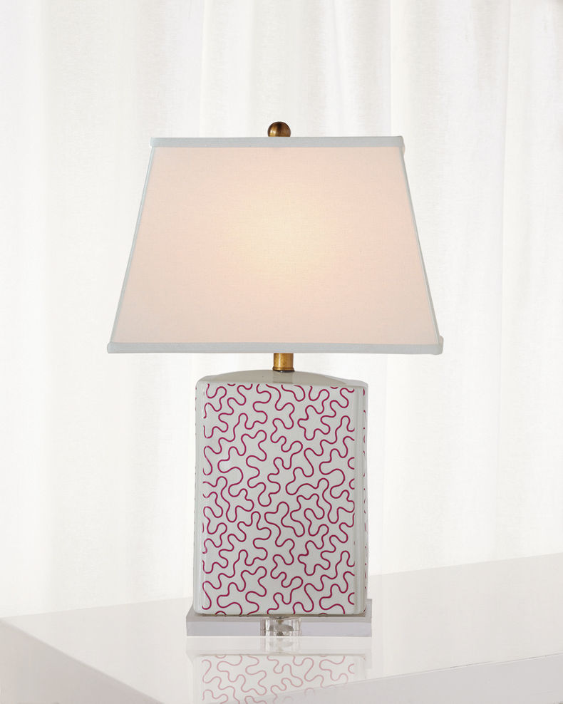 Port 68 Venezia Table Lamp