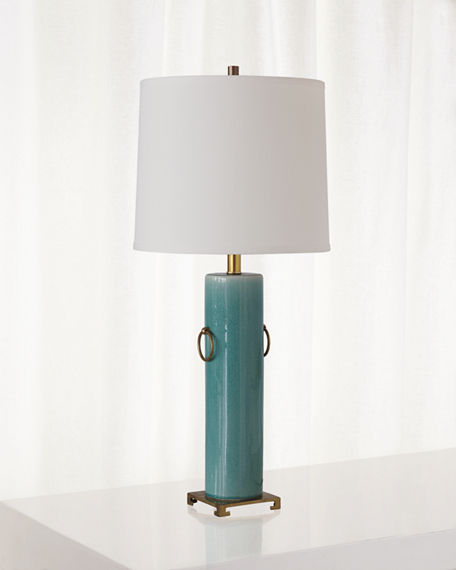 Image 1 of 2: Port 68 Beverly Table Lamp