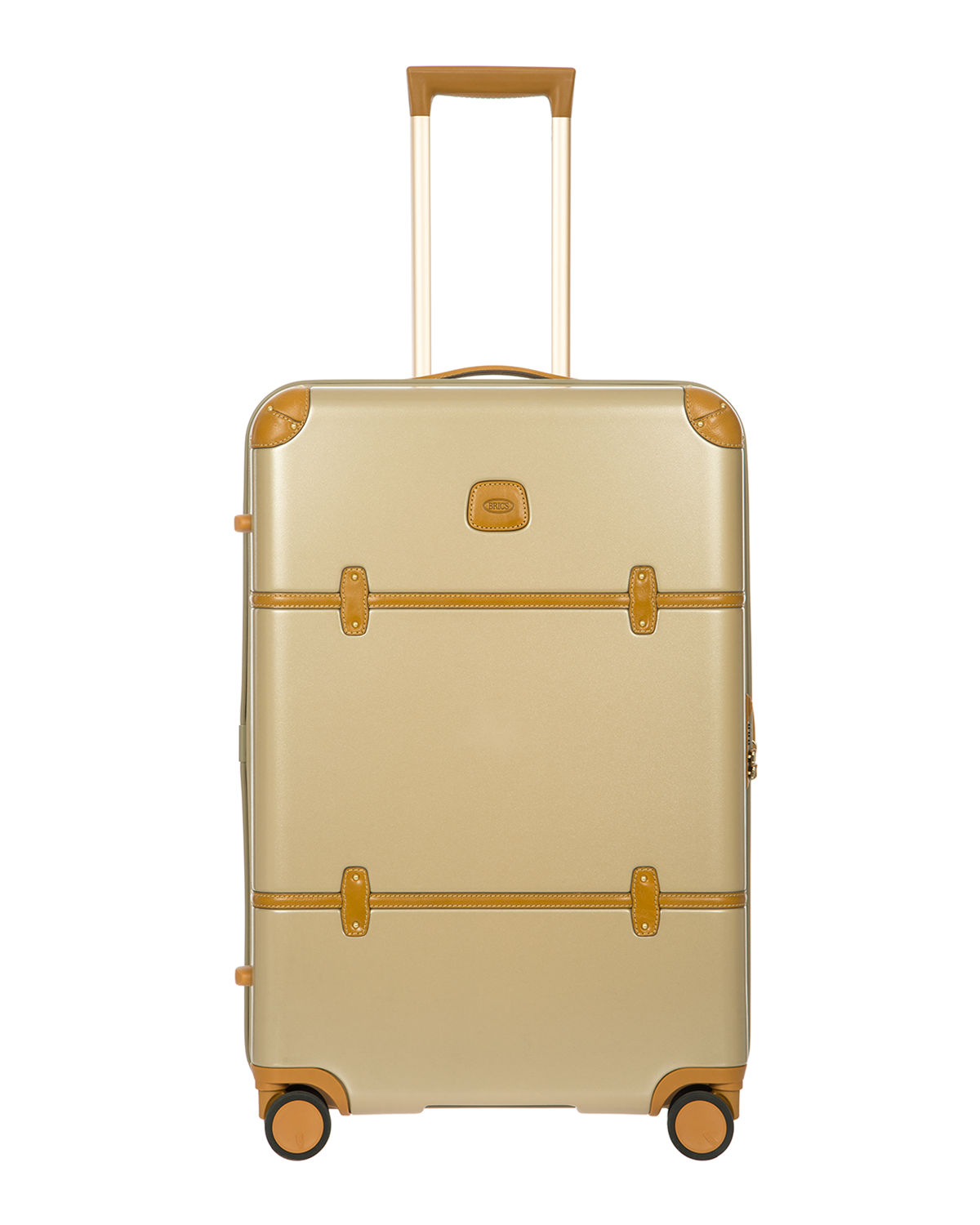 """Bric's Bags BELLAGIO 30"""" SPINNER LUGGAGE"""