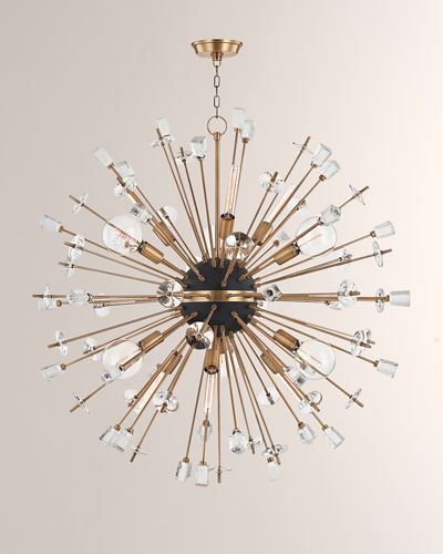 Hudson Valley Lighting Liberty Chandelier