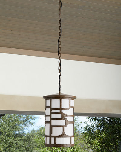 Shani Outdoor Lighting Pendant