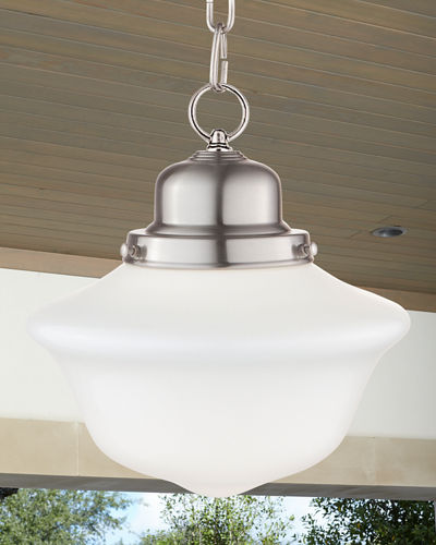 Edison Collection Ceiling Fixture