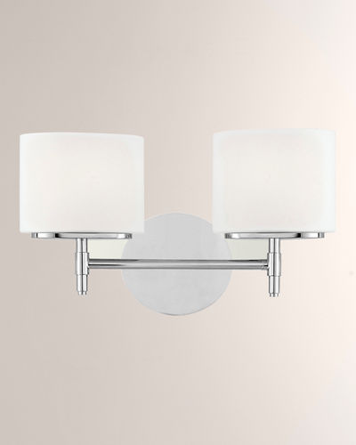 Hudson Valley Lighting Small Trinity Sconce