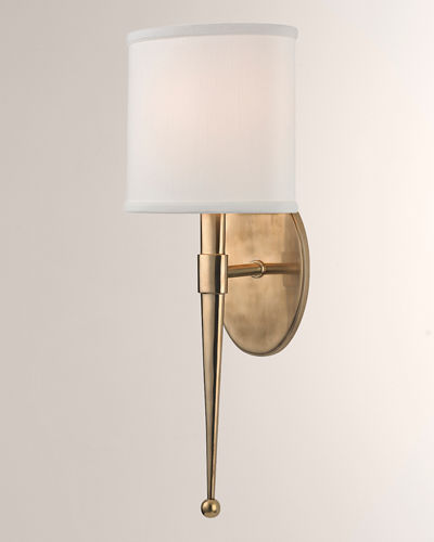 Hudson Valley Lighting Madison Sconce
