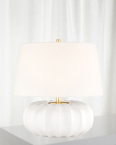 Hudson Valley Lighting Bowdoin Table Lamp