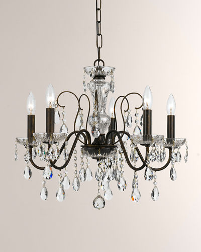 23 Elight Design Crystal Chandelier