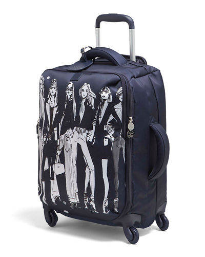 Lipault Spinner Carry-On Luggage