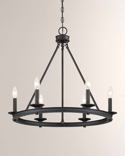 Middleton 6-Light Chandelier
