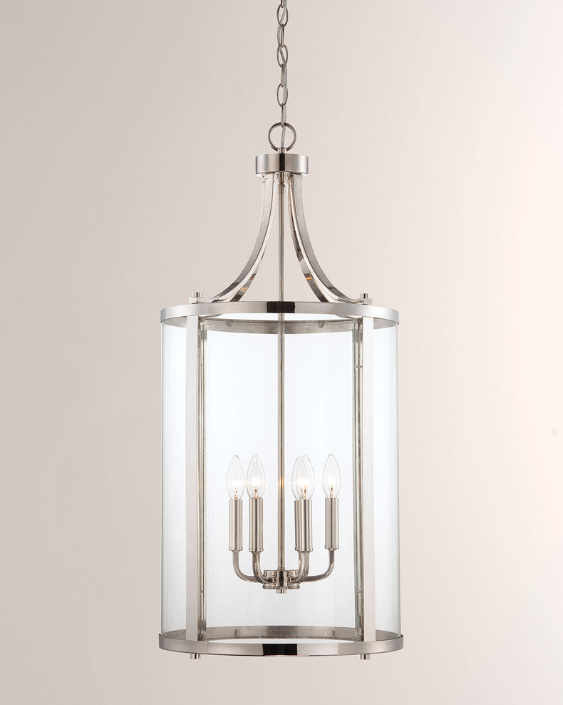 Penrose 6-Light Medium Foyer Lighting Pendant