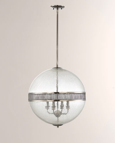 Stirling 4-Light Pendant