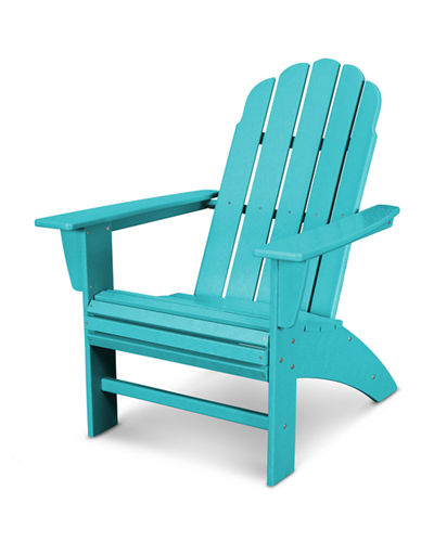 All Weather Traditional Adirondack Chair