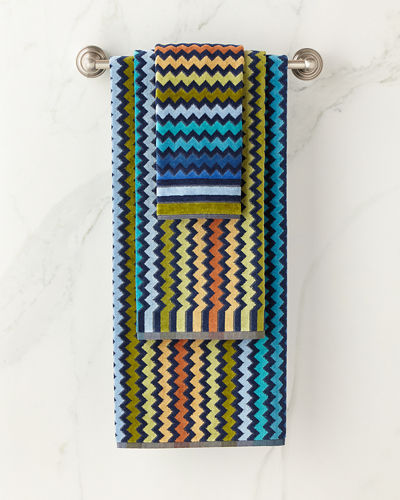 Missoni Home Warner Bath Sheet