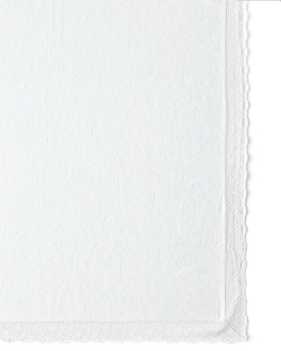 Luxe Tablecloth, 60