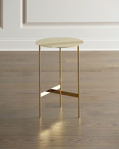 Alessia Side Table