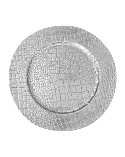 Croc Charger Plate