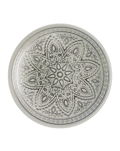 Divine Charger Plate