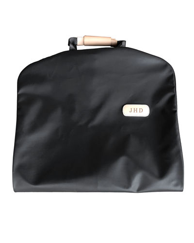 Monogrammed Two Suiter Garment Bag Luggage