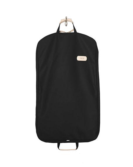 Image 1 of 2: Jon Hart Monogrammed Mainliner Garment Bag
