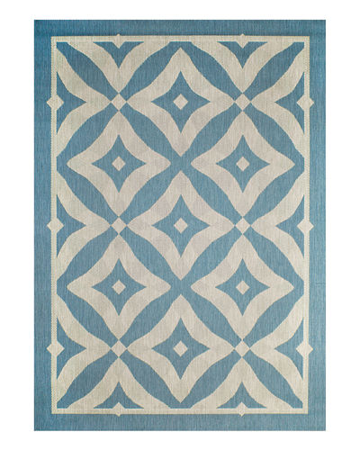 Silver Collection Rug, 7.1' x 10'