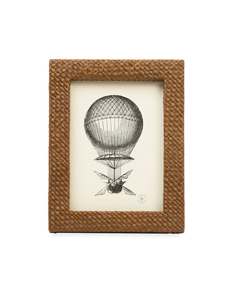 """Pigeon and Poodle Uvita Frame, 5"""" x 7"""""""