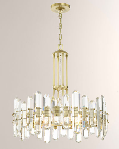 Bolton 6-Light Chandelier