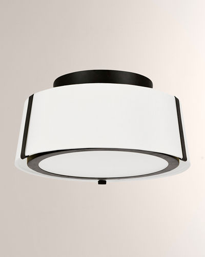 Crystorama Fulton 2-Light Ceiling Mount
