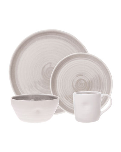 Pinch 4-Piece Place Setting