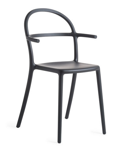 Kartell Generic C Chair, Set of 2