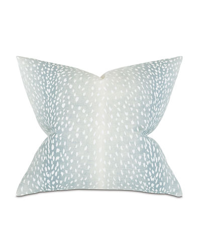 Eastern Accents Wiley Ombre Decorative Pillow