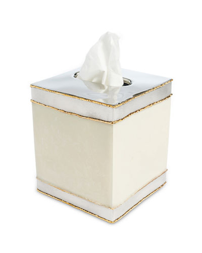 Cascade Tissue Box Cover