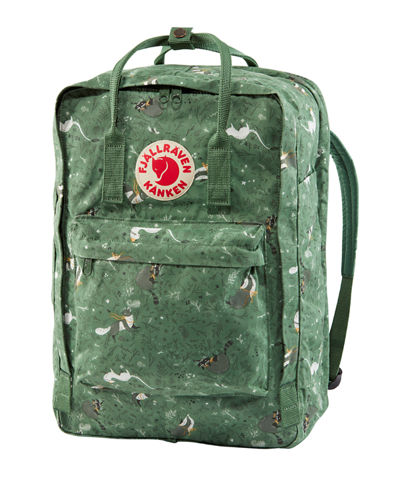 Kanken Art 17 Laptop Backpack