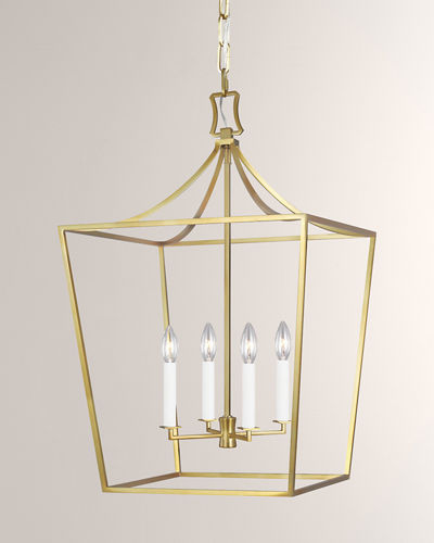 Southold 4-Light Lantern