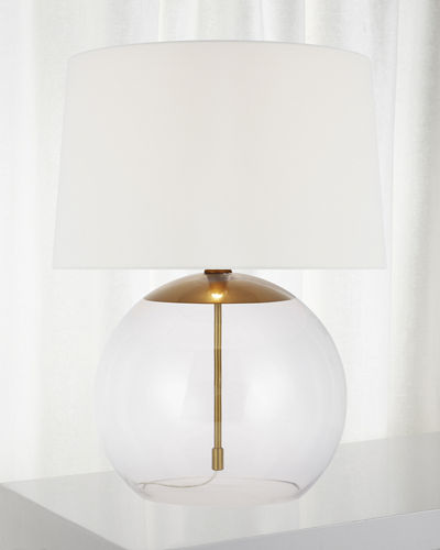 Atlantic 1-Light Table Lamp