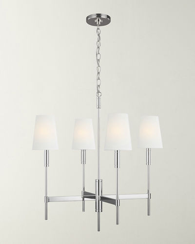 TOB by Thomas O'Brien Beckham 4-Light Chandelier