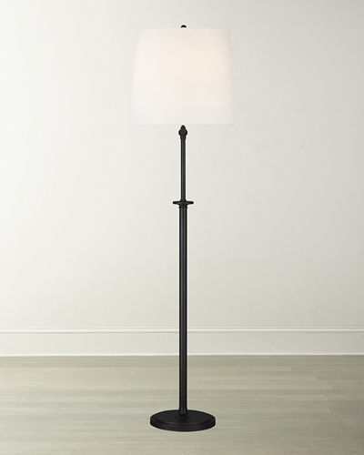 TOB by Thomas O'Brien Capri 2-Light Floor Lamp