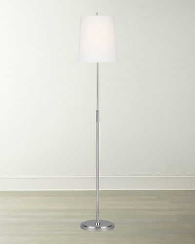 TOB by Thomas O'Brien Beckham 1-Light Floor Lamp