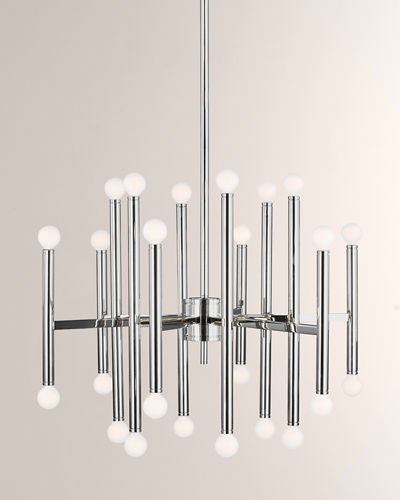 Beckham 24-Light Chandelier