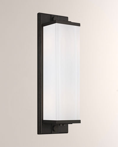 TOB by Thomas O'Brien Logan 2-Light Wall Sconce